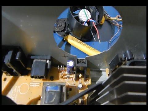 Technics sa-g76 av control stereo receiver service manual inc.