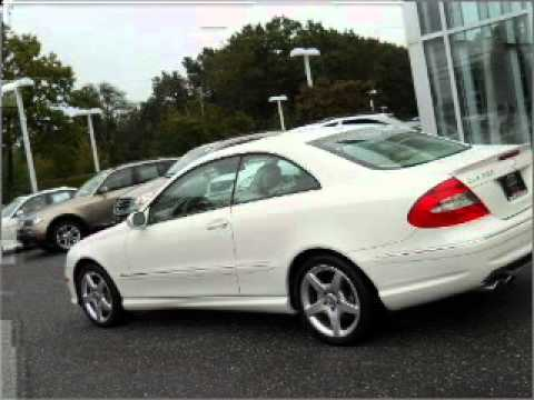 2007 mercedes benz clk class st james ny youtube for Mercedes benz smithtown ny