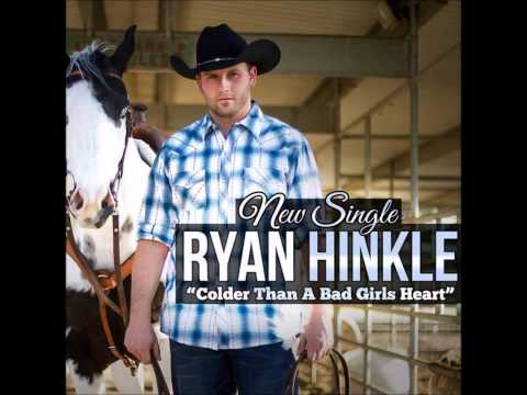 Colder than a bad girls heart Go Country 105 Ad