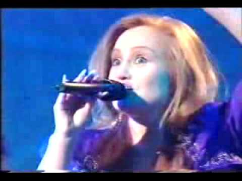 1993 UK Eurovision - Sonia - Better the devil you know