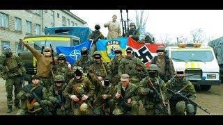 La Notizia di Manlio Dinucci :  È Nato il neonazismo in Europa