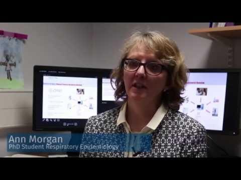 Ann Morgan - What is COPD?