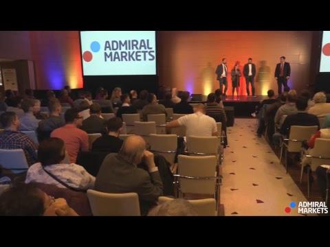 Kriptovaluta Konferencia 2017