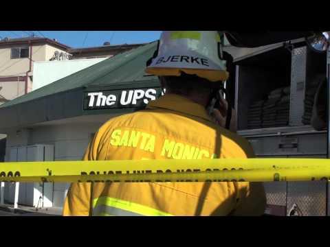 Hazmat at UPS part 1.mov