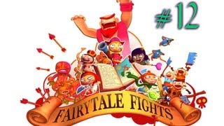 Fairytale Fights Let´s Play HD coop parte 12