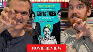 The White Tiger | MOVIE REVIEW!! | Adarsh Gourav