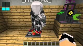 A Holdon - Magyar Minecraft Film