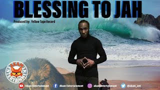 Mystic The Great - Blessing To Jah - September 2020