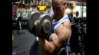 Burneika Biceps 2017 Video