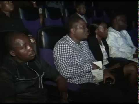 The Revival of Cinema Culture In Nigeria
