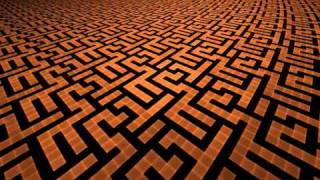 Sylvano Bussotti: Nuovo Labirinto I (marzo 1992)