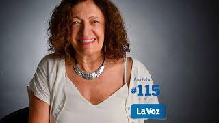 Ana Falú: Una ciudad amigable con las mujeres tiene que empezar por considerarlas
