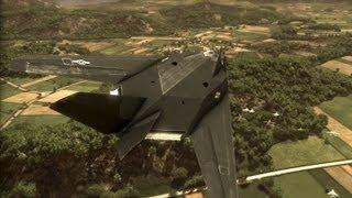 Wargame AirLand Battle - Deck System Trailer (PC)