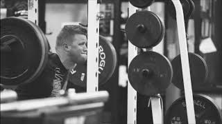 Squat Series #3: All about the Barbell