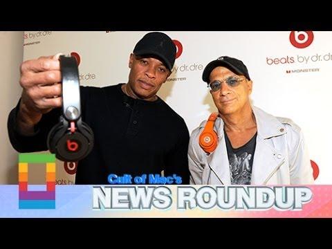 News Roundup: iPhone 6 & Apple Buys Beats? - Episode 2