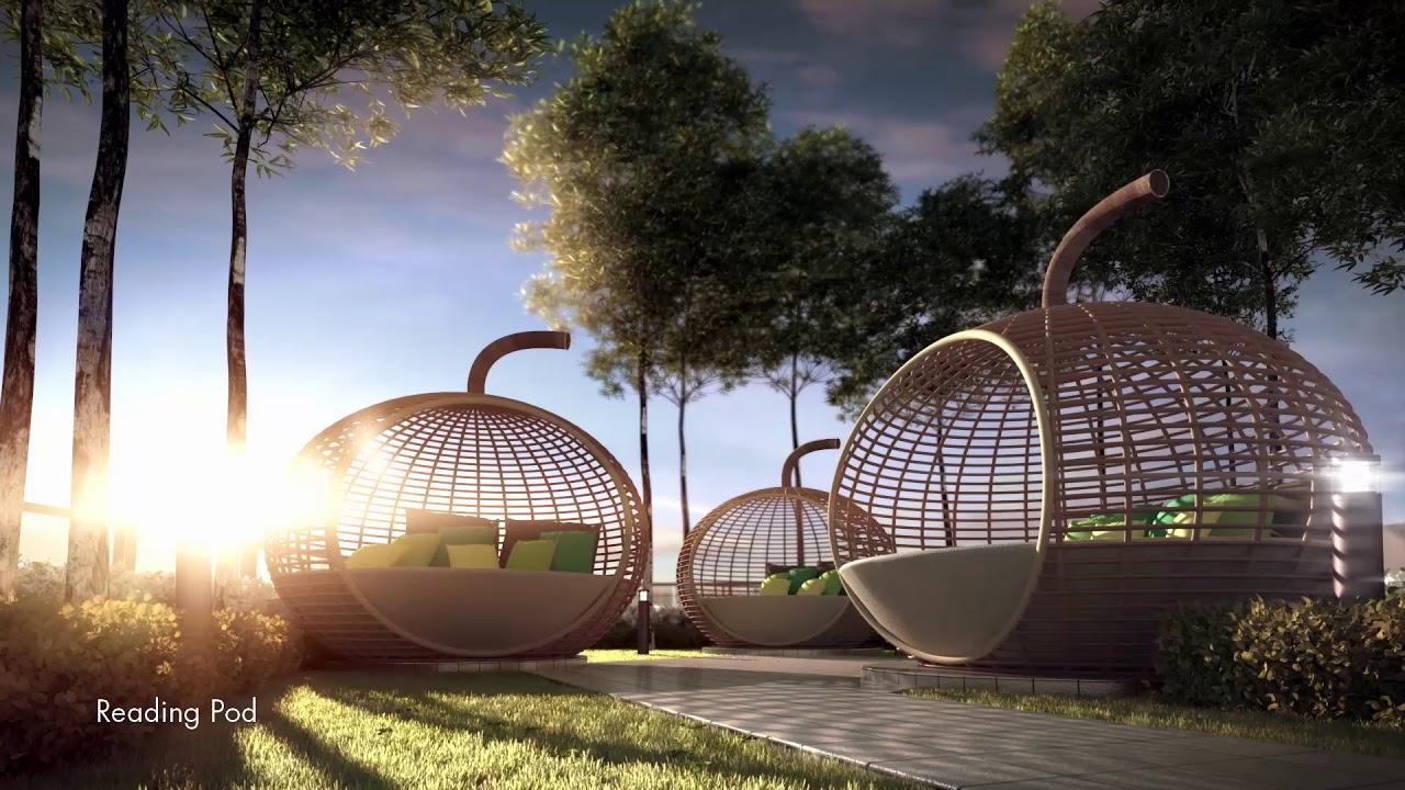 9 Seputeh 吉隆坡大型綜合發展項目