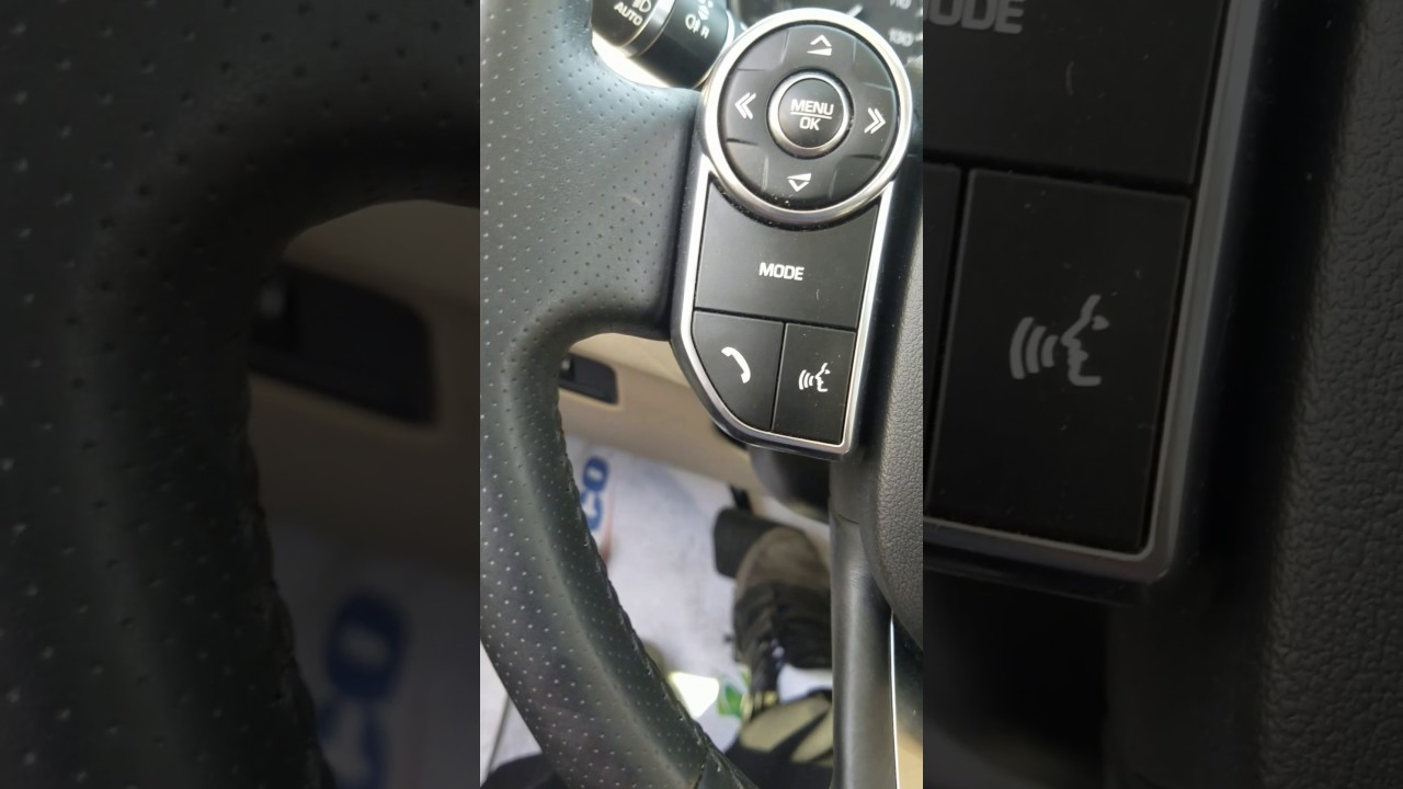 2014  LAND ROVER  SPORTS  DIAGNOSTIC # U0126  Lost communication with  steering angles sensor