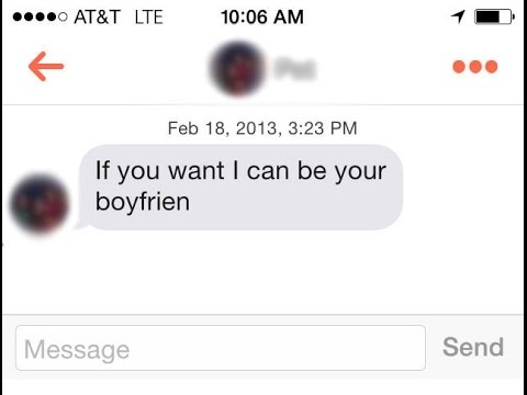pick up lines online dating