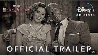 Wanda Vision Teaser | Marvel Studio