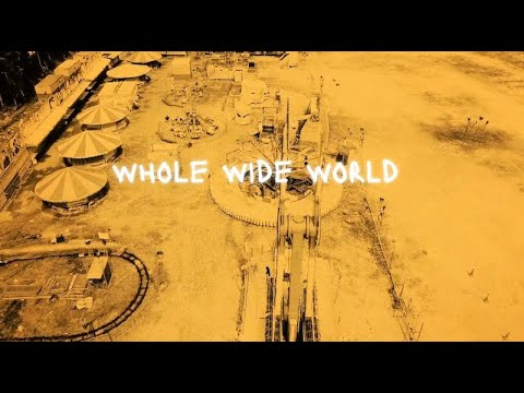 "Billie Joe Armstrong - ""Whole Wide World"" (Lyric Video)"