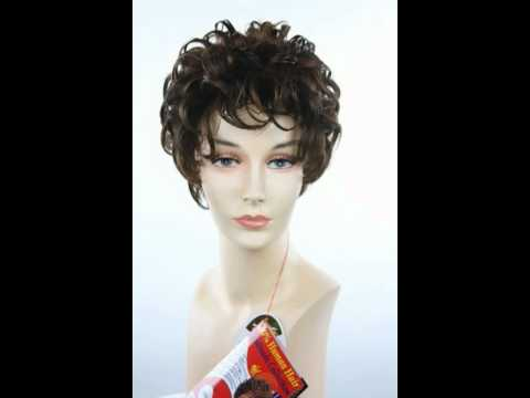 Lace Wigs - Flora by Beverly Johnson / Best Wig Ou...