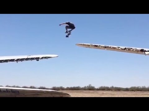 INSTABLAST! - Tre Flip Gap W/ 1 LEG!? Luan Oliveira, 11 Y/O Girl Back Smith Kickflip, Hill Bomb
