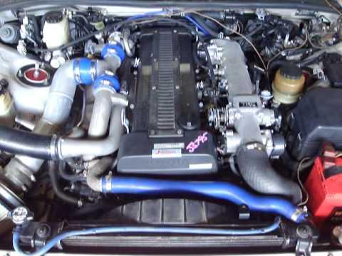 1JZ-GTE Twin Turbo ~ 1994 JZX90 Mark II Tourer V ~ 156,323 ...