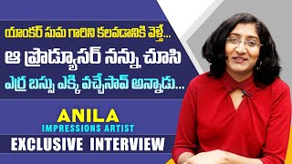 Soles And Palms Impressions Artist Anila Exclusive Interview || E3 Media