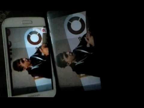 Samsung Galaxy Grand Neoplus + Samsung Galaxy S8 (Goodbye)  D4nny