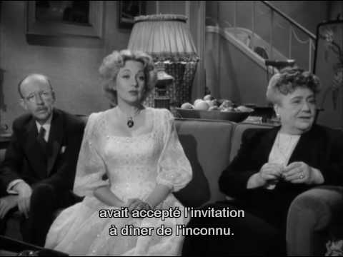 A letter to three wives Mankiewicz 1949