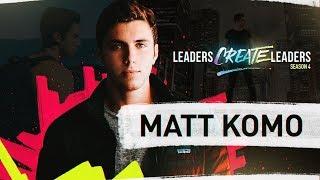 How to Overcome Failure with Matt Komo & Gerard Adams | LCLS . . .