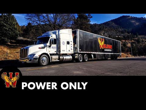 Trucking: (Driving video) I'm not ready to accept the future! from YouTube · Duration:  9 minutes 21 seconds