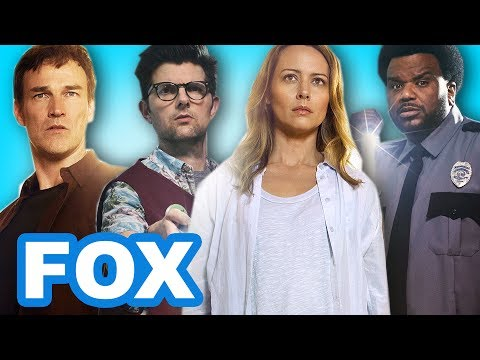 Fox Network Shows