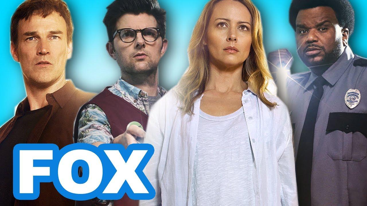 fox.com tv series