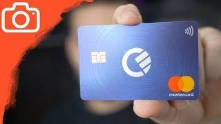 Revoluční platební karta Curve! thumbnail