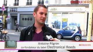 Electronical Reeds: label de passionnés organisés et pro-vinyls