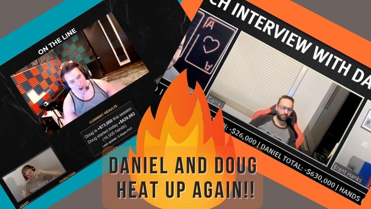 PokerNews Week in Review: Daniel Negreanu & Doug Polk