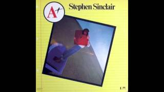 Stephen Sinclair - Real Thing (1977)