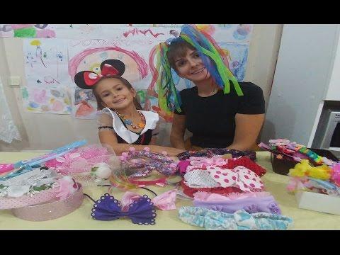 Elifin tokaları, eğlenceli çocuk videosu