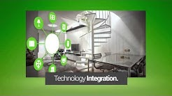 Smart Home Automation Wiring and Installation Services in Westchester NY