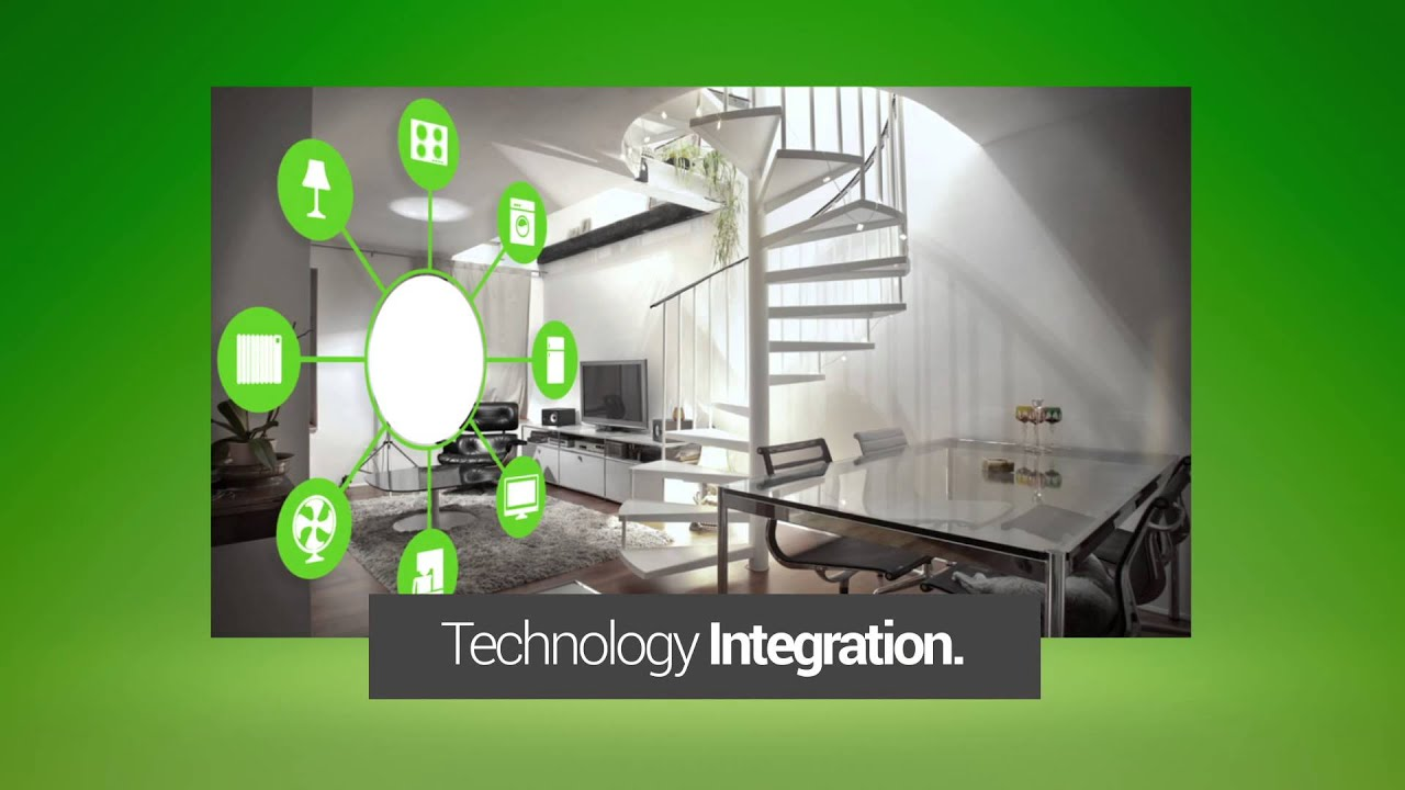 smart home automation wiring and installation services in westchester ny [ 1280 x 720 Pixel ]