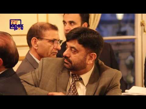 Round Table Interaction Session with Pakistani Business Community