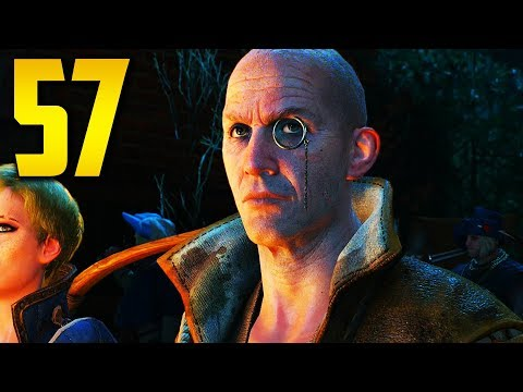 "The Witcher 3: Wild Hunt - Part 57 ""REASON OF STATE"""