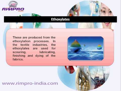 Specialty Oilfield Chemicals by www.rimpro-india.com