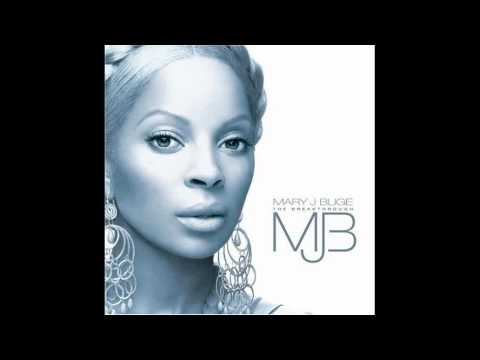 Mary J Blige  I Found My Everything