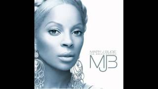 Mary J Blige - I Found My Everything