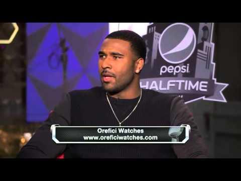EJ Manuel NFL Interview
