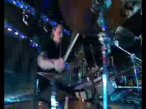 In Flames feat Timo Räisänen - Alias (Live @ Grammisgalan 2009)
