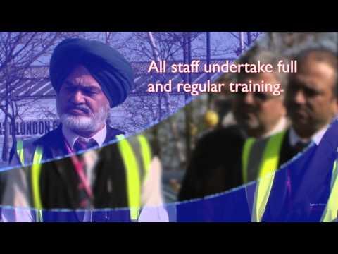 Redbridge Transport Services