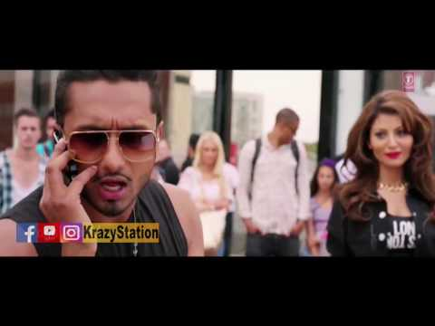 Yo Yo Honey Singh | Love Dose (Gali Version) | Urvashi Rautela |